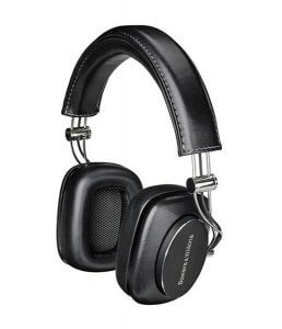 Bowers & Wilkins P7 Wireless Over-Ear