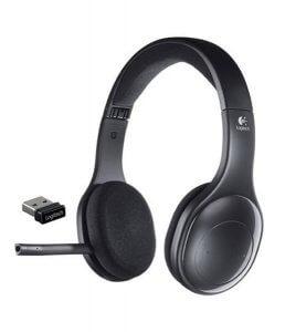 Cuffie Bluetooth con Microfono