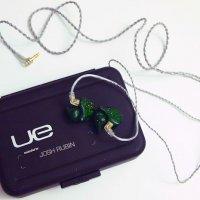 Cuffie In-Ear Personalizzate di Ultimate Ears