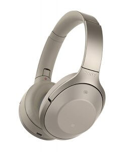 Sony MDR-1000X Over-Ear